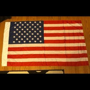 Other - American Flag Banner